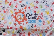 SnS is part of a bigger nationwide campaign called Charity Week