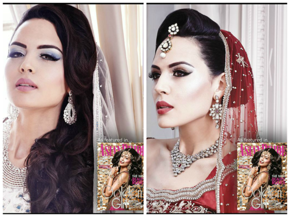 Sabbah Sheikh will also be at SnS providing her professional makeover skills! Find her on: www.sabbahsheikh.com  And email enquiries@sabbahsheikh.com if you would like to book her amazing services!