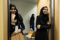 Afa Bee lead designers #sisters