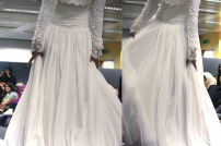Elegant bridal designs by Sazamo Bridal