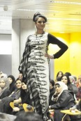 Funky abayas by Afa Bee