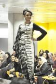 Funky abayas by Afa Bee